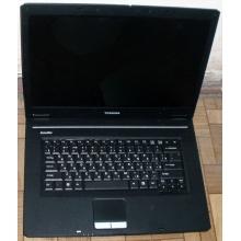 "Ноутбук Toshiba Satellite L30-134 (Intel Celeron 410 1.46Ghz /256Mb DDR2 /60Gb /15.4"" TFT 1280x800) - Авиамоторная"